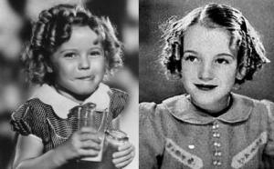Shirley-Temple_Marilyn-Monroe