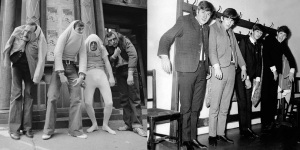 John-Cleese-Michael-Palin-Terry-Gilliam-Terry-Jones_John-Lennon-George-Harrison-Ringo-Starr-Paul-McCartney
